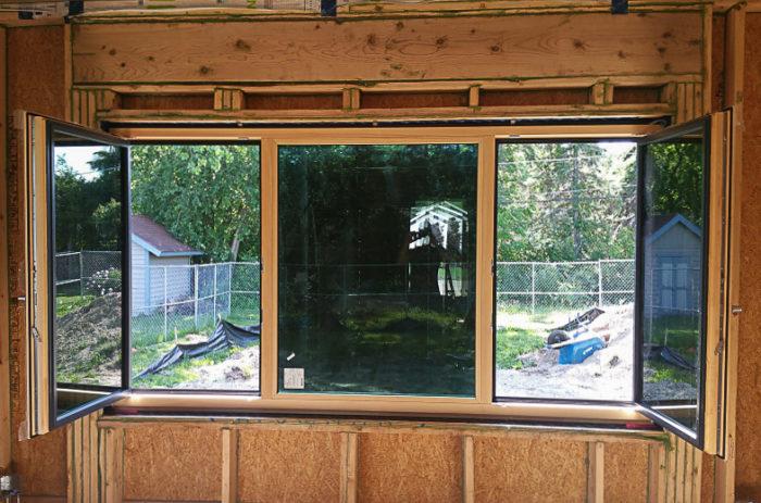 Urban Rustic Choosing Windows Greenbuildingadvisor