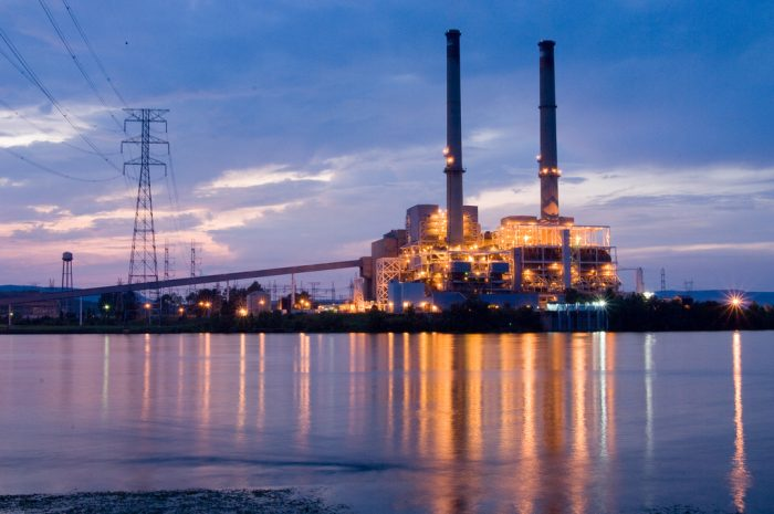 Coal-Fired Power Plants Are Polluting Groundwater: Analysis