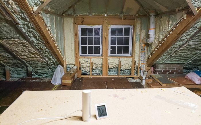 High Humidity in the Attic - GreenBuildingAdvisor on