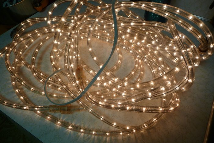 How to Wire for LED Lighting - GreenBuildingAdvisor And Tube Wiring Difference on tube terminals, tube fuses, tube assembly, tube dimensions,