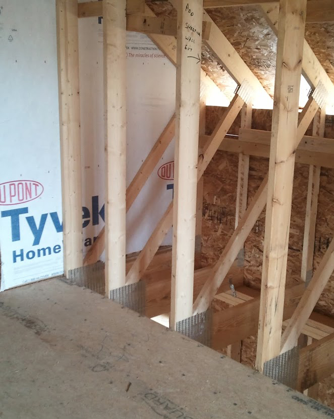 Room In Attic Truss Design: GreenBuildingAdvisor