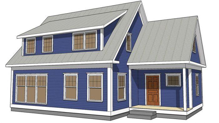 Floorplan feedback - GreenBuildingAdvisor