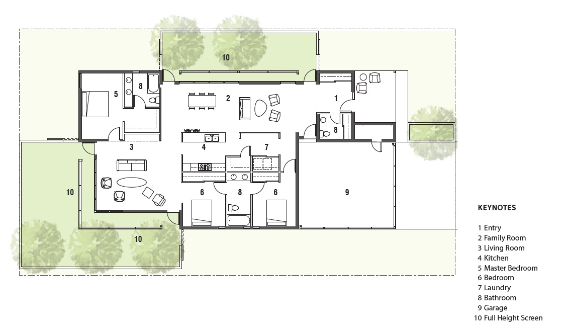 Phoenix Gives Net Zero House Plans To Anyone Who Wants Them Greenbuildingadvisor