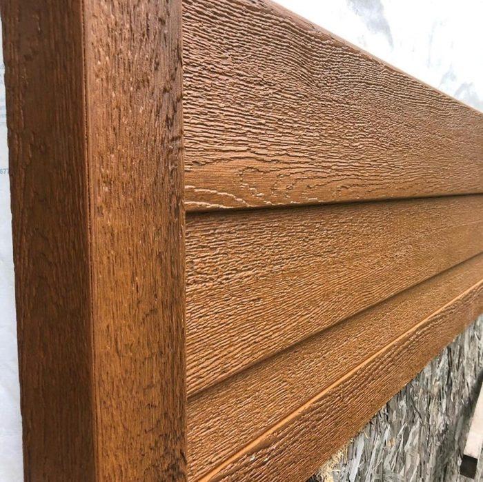A Case For Composite Wood Siding Greenbuildingadvisor
