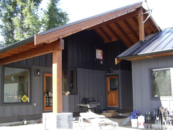 Any Hesitations With Hardie Siding Board Batten Installation Questions Too Greenbuildingadvisor