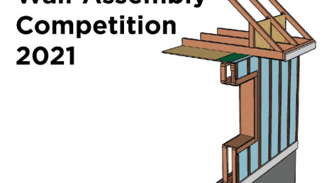 Wall Assembly Competition graphic