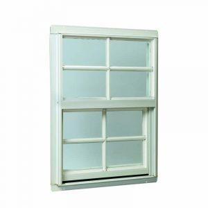 Aluminum Frame Window