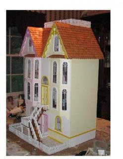 Dollhouse Delights