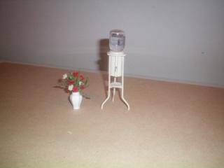 Flower Vase & Water Cooler.JPG