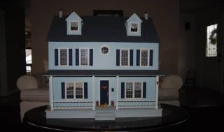 300th Dollhouse