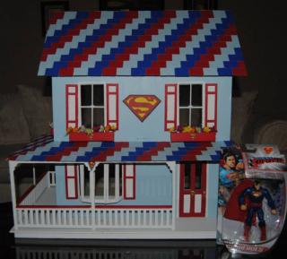 Superman's House