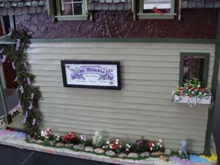 Brimbles Village Shoppe 2012