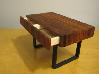 Midcentury Modern Writing Desk