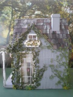 Reverie Cottage Dollhouse