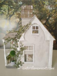 Anthropologie Dollhouse