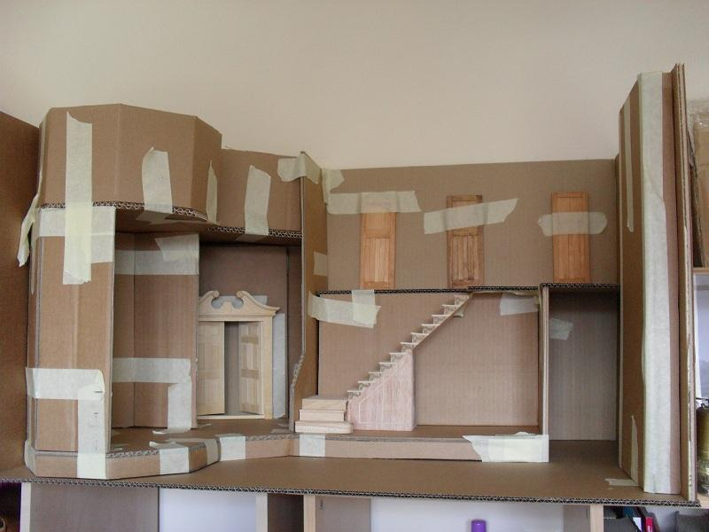 Cardboard concept