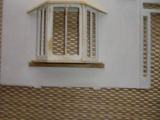Bay Window Detail - Worthington