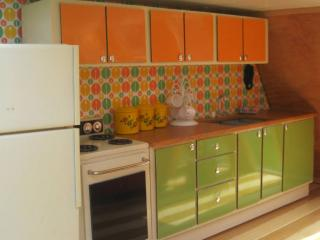 70's Kitchen