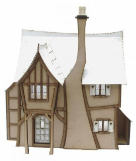1/2 Scale Petite Properties: Hobgoblin Hall