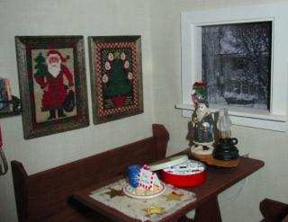 Folk Art Christmas