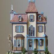 More Minis Dollhouses