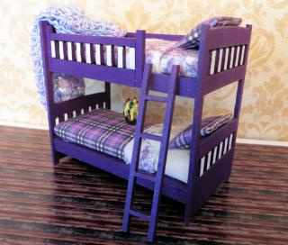 Half Scale Bunk Beds