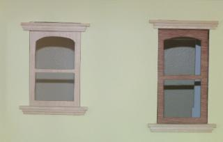 Window Frame Prototype