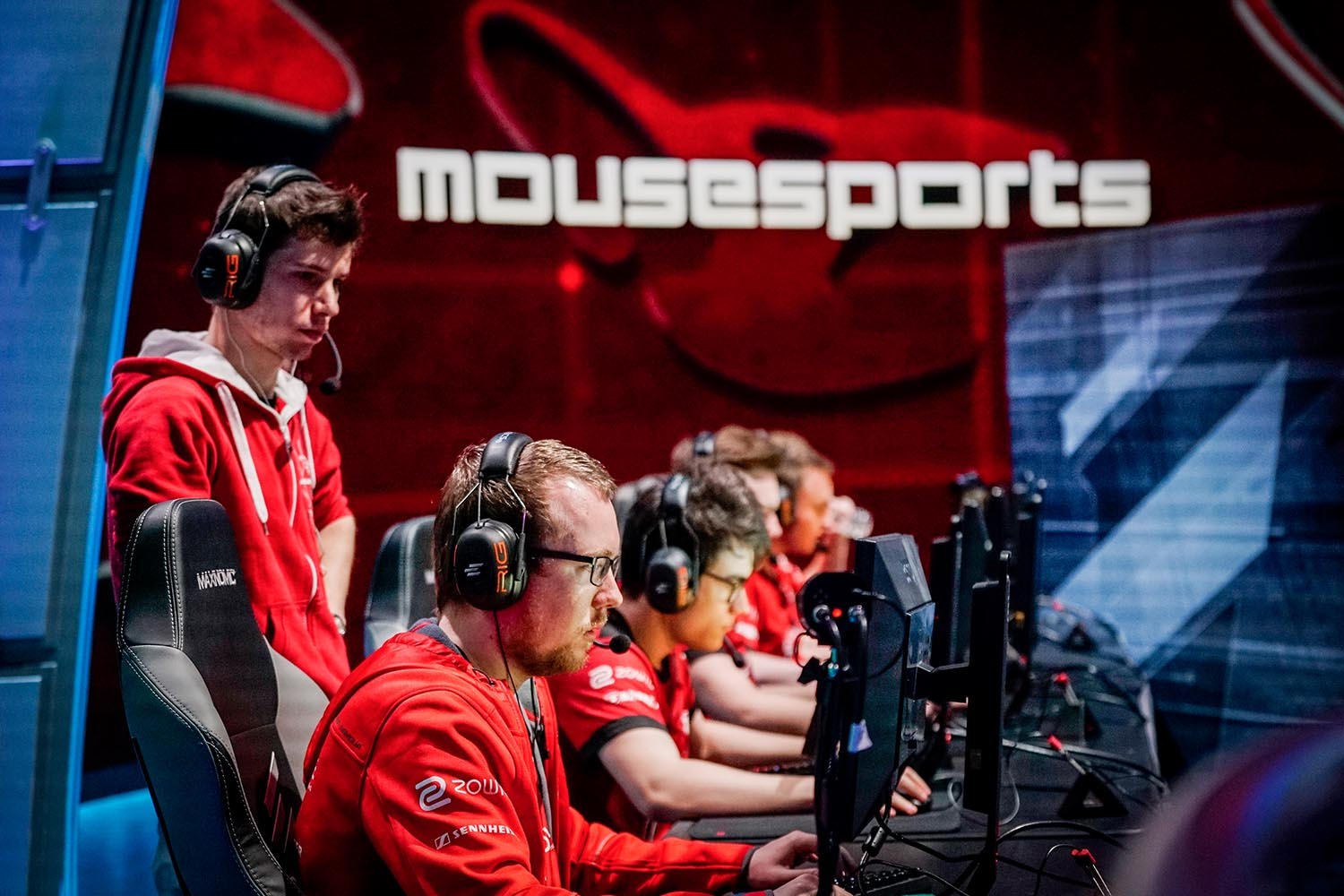 Can mousesports' current roster ever hoist a trophy together?
