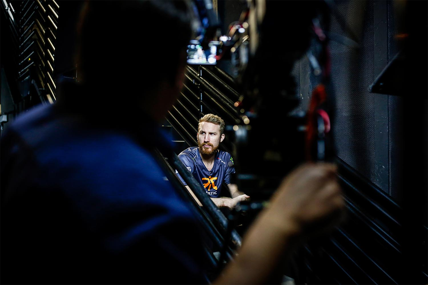 Can Fnatic's Olofmeister pull his team back from the brink?