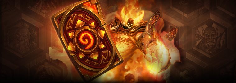 Is Ragnaros the Firelord on his way out?