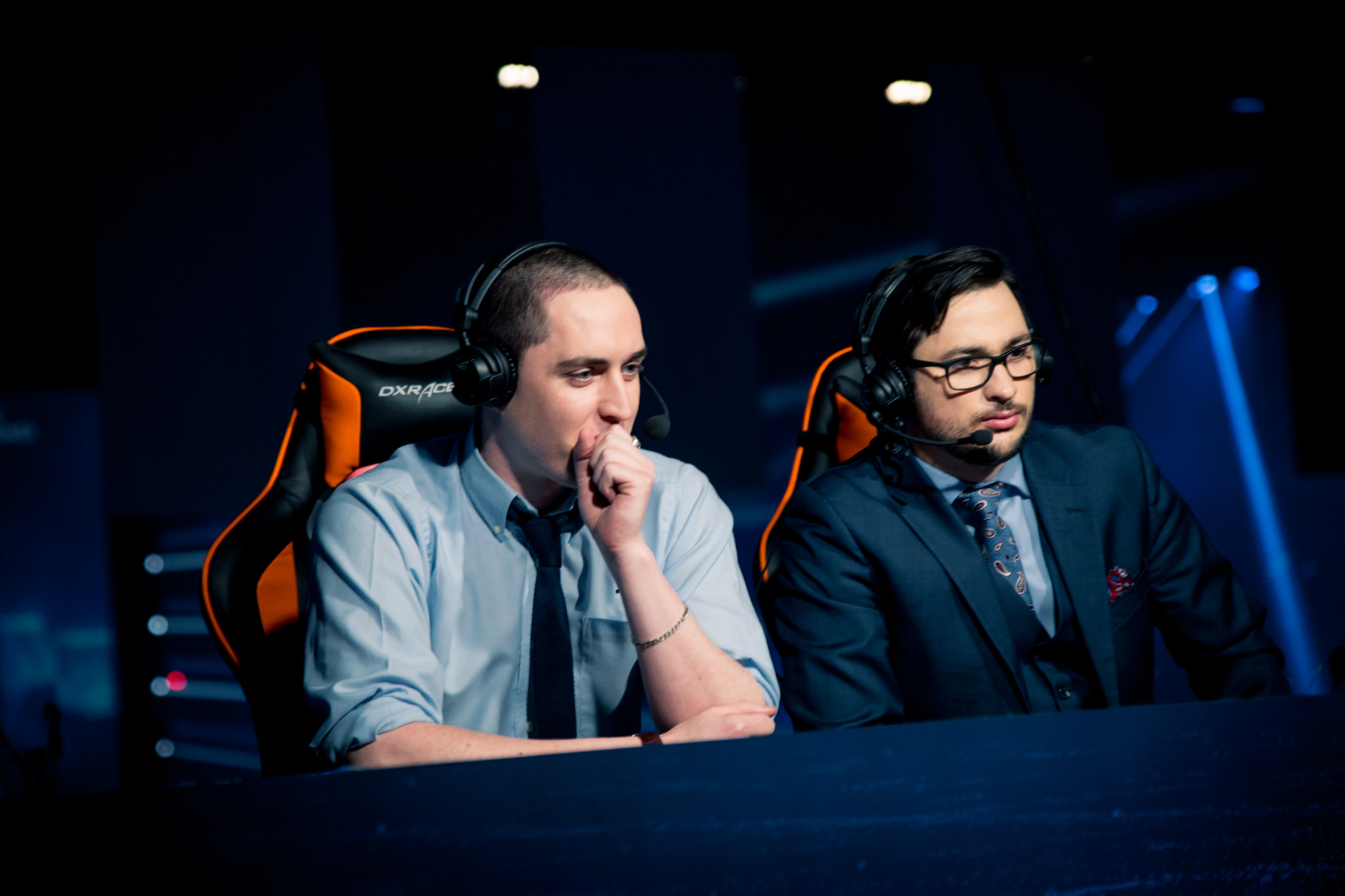 Over the years, HenryG and Sadokist have become essential to have at large events.