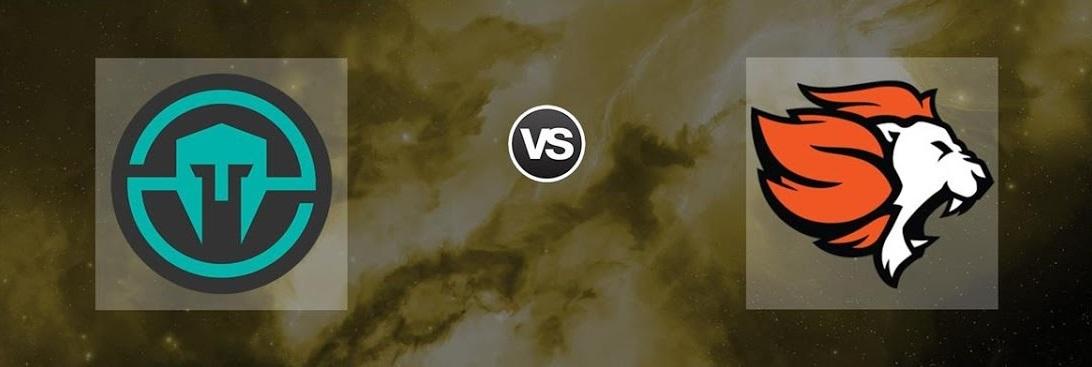 Immortals vs. Selfless