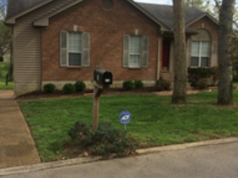 Grass Cut nearby Goodlettsville, TN, 37072