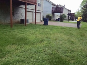 Yard Mowing nearby Goodlettsville, TN, 37072