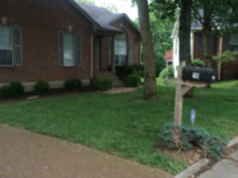 Lawn Cut nearby Goodlettsville, TN, 37072