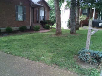 Lawn Service nearby Goodlettsville, TN, 37072