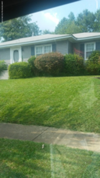 Lawn Cuttingin Dunwoody,30338,Lawn Mow by Cut Like A Girl , work completed in Sep , 2020