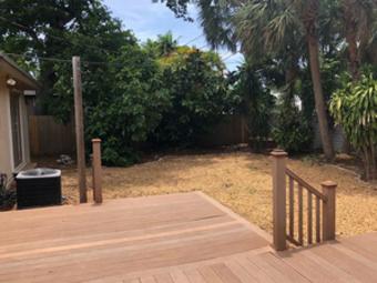 Lawn Maintenance nearby Wilton Manors, FL, 33334