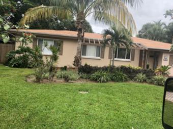 Yard Cutting nearby Wilton Manors, FL, 33334