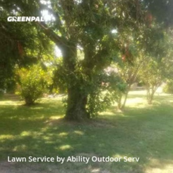 Lawn Mowing Servicein Huntersville,28078,Lawn Mow by Ability Outdoor Serv, work completed in Jul , 2020