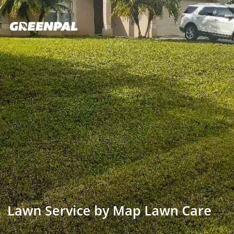 Lawn Care Servicein Palm Bay,32909,Lawn Care by Map Lawn Care, work completed in Jul , 2020