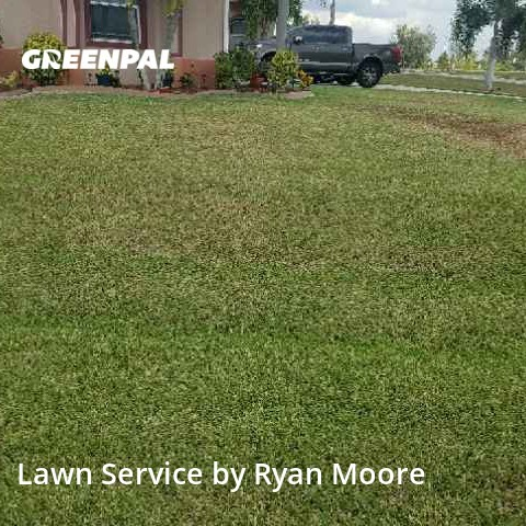 Lawn Mowingin Cape Coral,33993,Lawn Maintenance by Pirma Landscaping, work completed in Aug , 2020