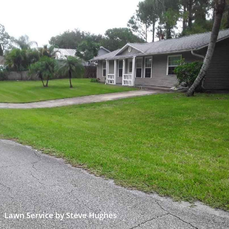 Lawn Mowingin Palm Bay,32909,Lawn Maintenance by Weekend Warrior , work completed in Sep , 2020