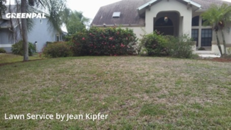 Lawn Care Servicein Fort Myers,33966,Yard Cutting by Jk Enterprise, work completed in May , 2020