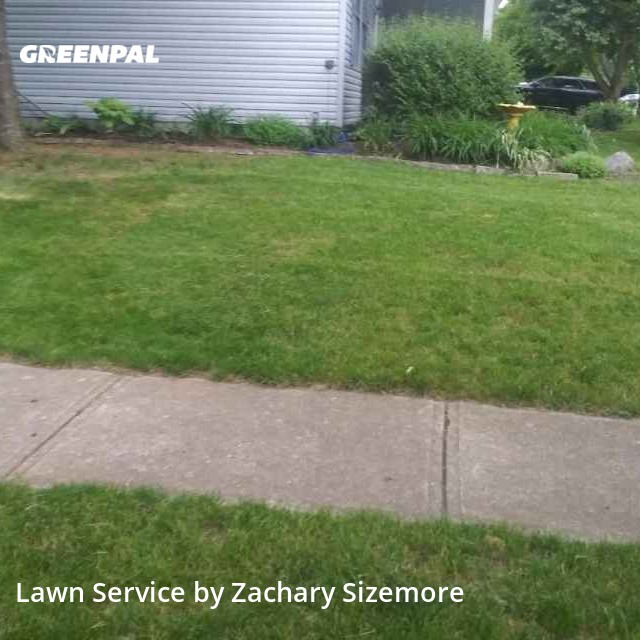 Lawn Maintenancein Dublin,43016,Lawn Care by Mr Jim's Lawn Care L, work completed in Aug , 2020