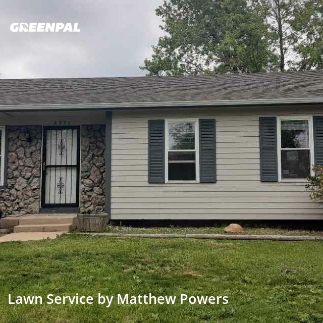 Lawn Maintenancein Westminster,80021,Lawn Care Service by Powers Services, work completed in Sep , 2020