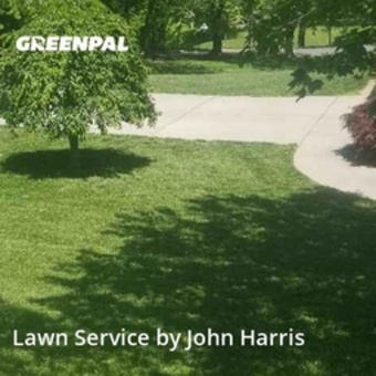 Lawn Servicein Huntersville,28078,Yard Cutting by Green Root Landscaping, work completed in Jul , 2020