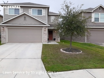 Lawn Mowingin San Antonio,78253,Lawn Maintenance by Straight Edge Lawn , work completed in Mar , 2020