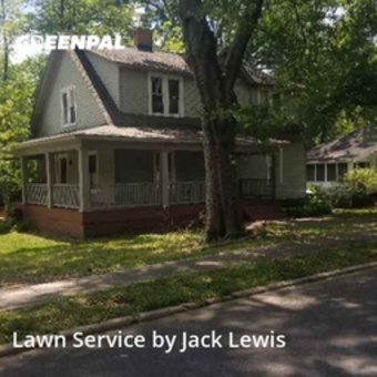 Lawn Mowin Gastonia,28052,Lawn Cut by Ability Outdoor Serv, work completed in Aug , 2020