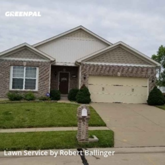 Lawn Care Servicein Florissant,63034,Lawn Service by Complete Care Lawn S, work completed in Jul , 2020
